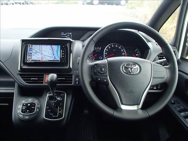 ZS 4WD セーフティセンス ナビTV 両側パワスラ(16枚目)