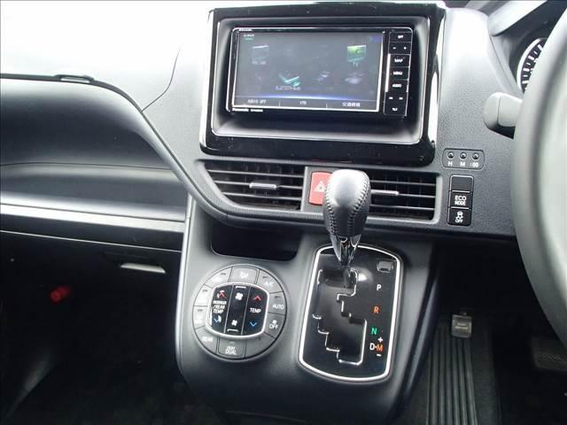 ZS 4WD セーフティセンス ナビTV 両側パワスラ(17枚目)