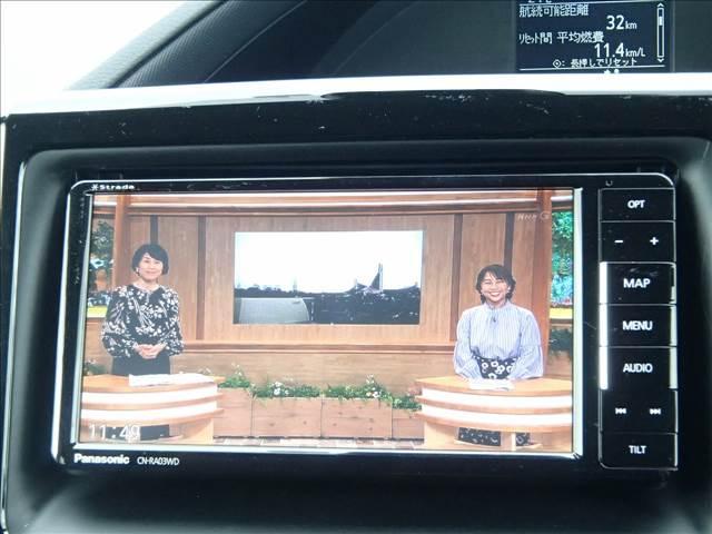 ZS 4WD セーフティセンス ナビTV 両側パワスラ(19枚目)