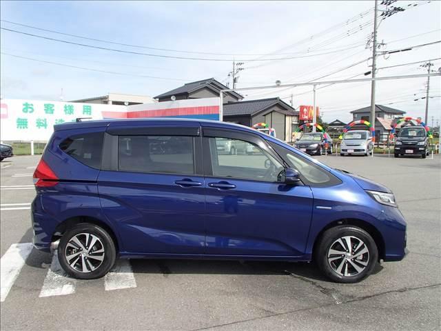 「ホンダ」「フリード」「ミニバン・ワンボックス」「富山県」の中古車4