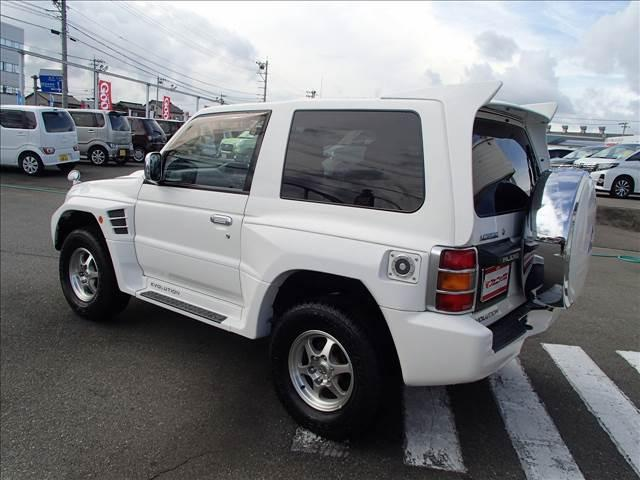 「三菱」「パジェロ」「SUV・クロカン」「富山県」の中古車8
