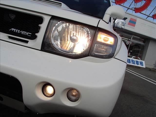 「三菱」「パジェロ」「SUV・クロカン」「富山県」の中古車11