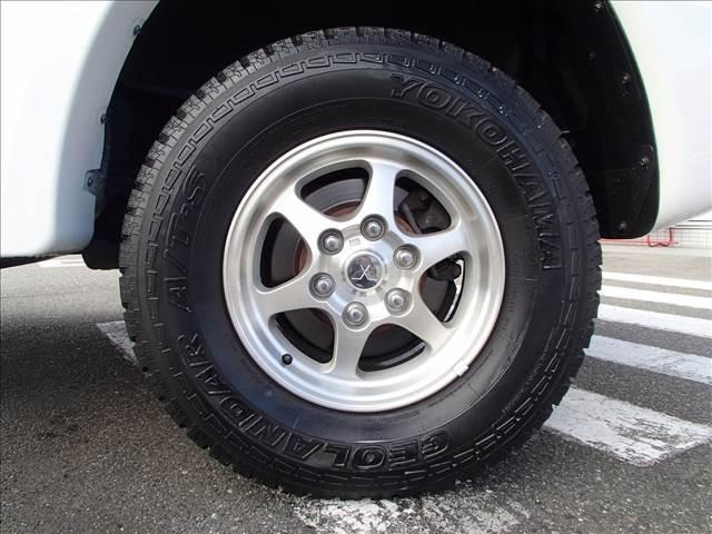 「三菱」「パジェロ」「SUV・クロカン」「富山県」の中古車23