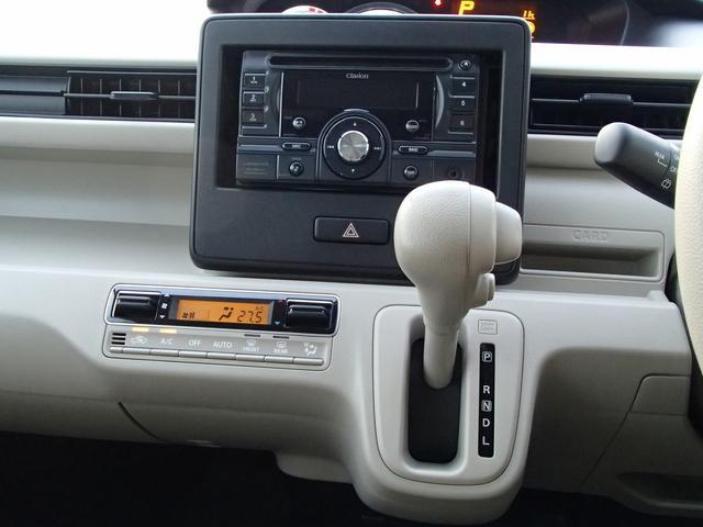 ハイブリッドFX シートヒーター オートエアコン キーレス(15枚目)