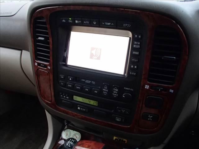 VXリミテッド 1ナンバー登録車 サンルーフ ベッドキット(17枚目)