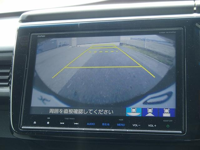 G4WD ホンダセンシング9型ナビTV11型フリップダウンM(17枚目)