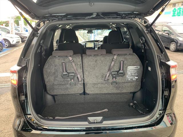 アエラス4WD 1オーナーセーフティセンス10型ナビTV(18枚目)