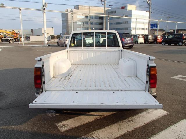 「日産」「ダットサン」「トラック」「富山県」の中古車9