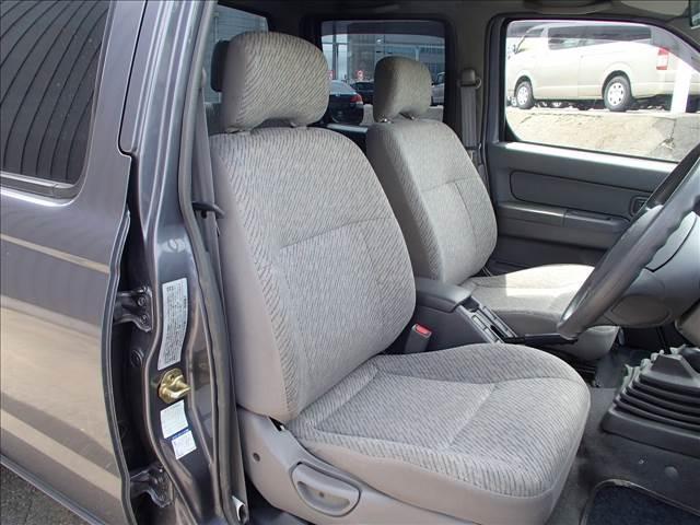 「日産」「ダットサン」「SUV・クロカン」「富山県」の中古車10