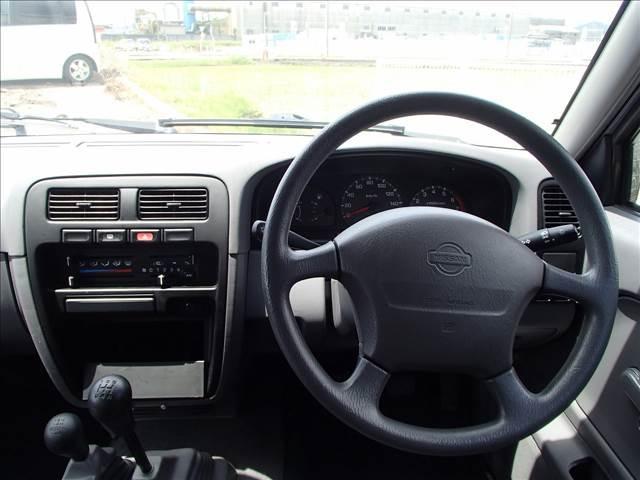 「日産」「ダットサン」「SUV・クロカン」「富山県」の中古車14