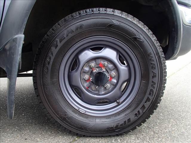 「日産」「ダットサン」「SUV・クロカン」「富山県」の中古車23