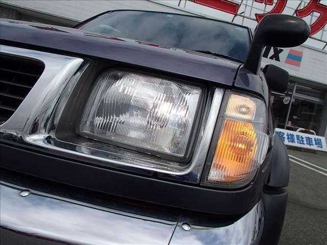 「日産」「ダットサン」「SUV・クロカン」「富山県」の中古車24