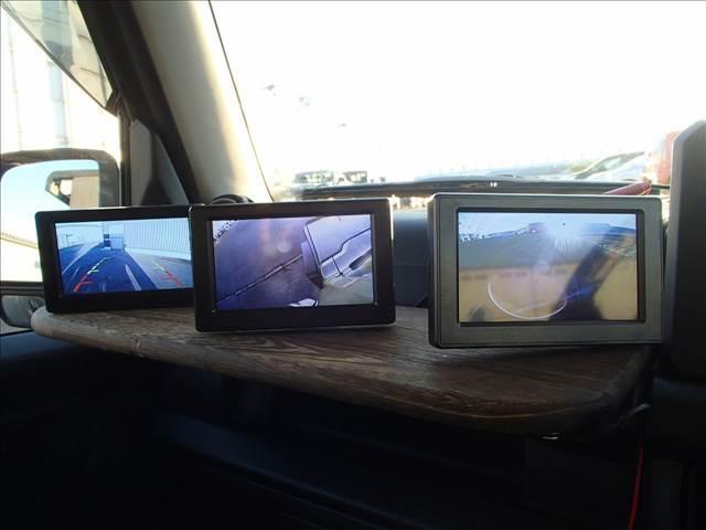 XG 切替4WD 5速MT リフトアップ 16AW オーバーフェンダー 電動ウインチ フルセグナビ FSRカメラ ドラレコ LEDライト&フォグ フロントグリル テールレンズ マフラー エアクリーナー(17枚目)