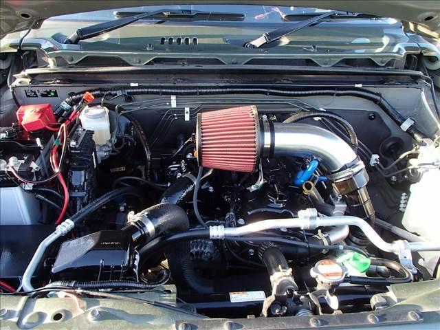 XG 切替4WD 5速MT リフトアップ 16AW オーバーフェンダー 電動ウインチ フルセグナビ FSRカメラ ドラレコ LEDライト&フォグ フロントグリル テールレンズ マフラー エアクリーナー(22枚目)