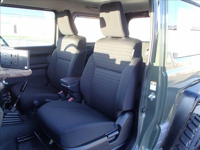 XG 切替4WD 5速MT リフトアップ 16AW オーバーフェンダー 電動ウインチ フルセグナビ FSRカメラ ドラレコ LEDライト&フォグ フロントグリル テールレンズ マフラー エアクリーナー(28枚目)