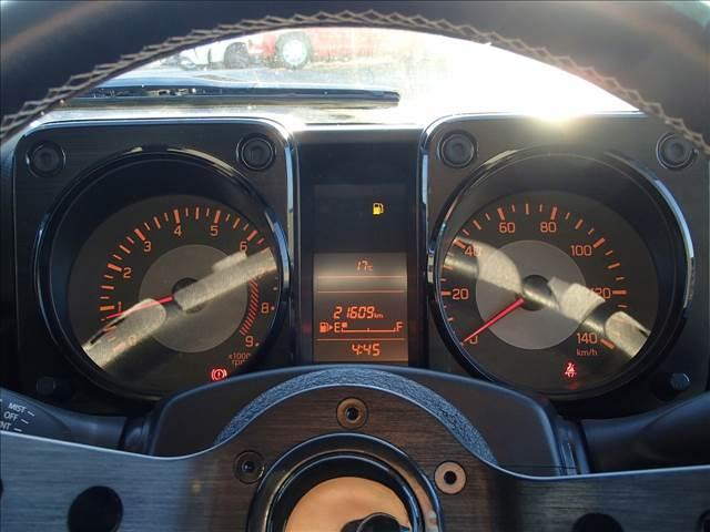 XG 切替4WD 5速MT リフトアップ 16AW オーバーフェンダー 電動ウインチ フルセグナビ FSRカメラ ドラレコ LEDライト&フォグ フロントグリル テールレンズ マフラー エアクリーナー(33枚目)