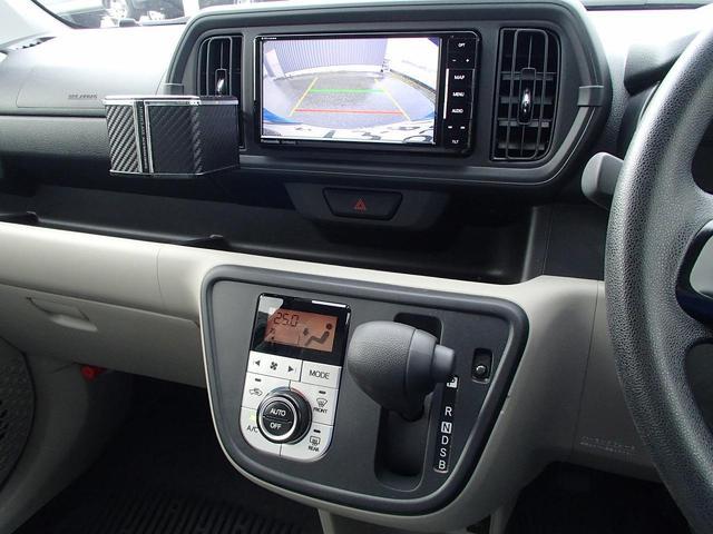 X LパッケージS 4WD ストラーダSDナビ フルセグ バックカメラ ブルートゥース対応 スマートアシストII レーンキープ アイドリングストップ シートヒーター ワイパーデアイサー LEDフォグランプ LEDテール(19枚目)