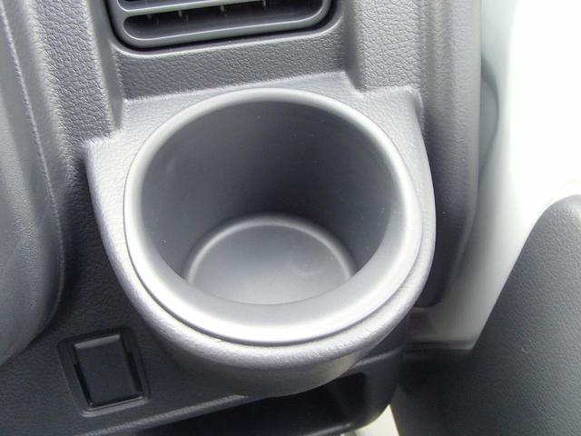 KCエアコン・パワステ農繁仕様 届出済未使用車 切替4WD 純正FMAMラジオチューナー デフロック 作業灯 アッパーメンバーガード アンクルポストプロテクター リアゲートチェーン Hライトレベライザー ABS ダブルエアバック(30枚目)