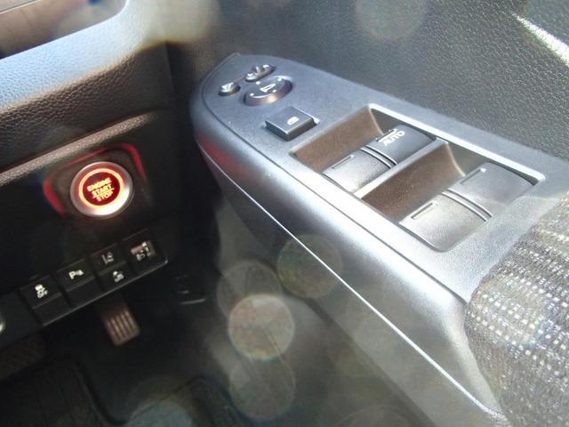 L・ターボホンダセンシング 社外メモリーナビ フルセグ バックカメラ ホンダセンシング レーダークルーズ ビルトインETC ハーフレザーシート シートヒーター パドルシフト LEDヘッドライト LEDフォグ OP2トーンカラー(35枚目)