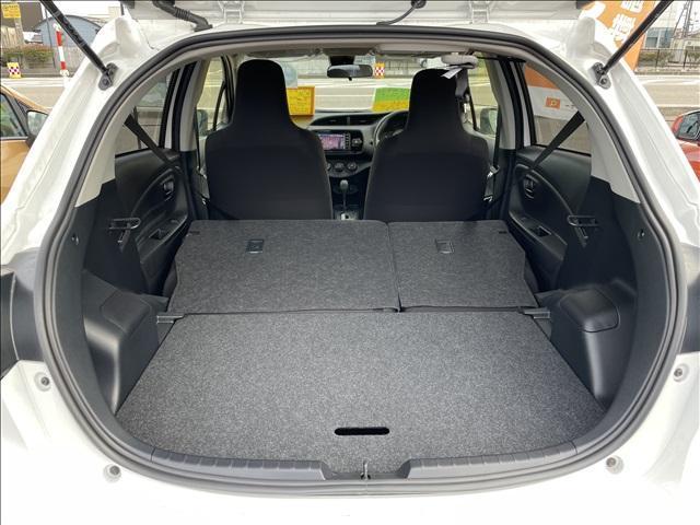 F 4WD 純正ナビTV トヨタセーフティセンス キーレス ハイビームアシスト レーンキープモニタリング キーレス ミラーウィンカー ヘッドライトレベライザー ABS(15枚目)