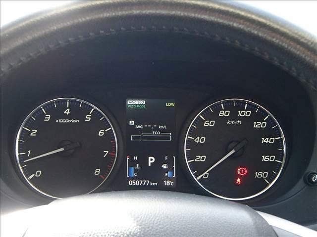 24Gナビパッケージ 4WD 軽減ブレーキ レーダークルーズ フルセグナビ フリップダウンM サイド&バックカメラ ETC パワーバックドア HIDオートライト プッシュスタート ブルートゥース(27枚目)