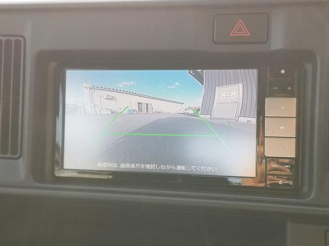 デッキバン L ハイルーフ 切替4WD 純正SDナビ フルセグTV バックカメラ ドライブレコーダー ETC アイドリングストップ オーバーヘッドシェルフ 両側スライドドア DVD再生機能 ブルートゥース対応(17枚目)
