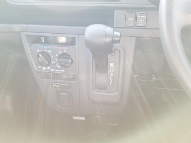 デッキバン L ハイルーフ 切替4WD 純正SDナビ フルセグTV バックカメラ ドライブレコーダー ETC アイドリングストップ オーバーヘッドシェルフ 両側スライドドア DVD再生機能 ブルートゥース対応(18枚目)