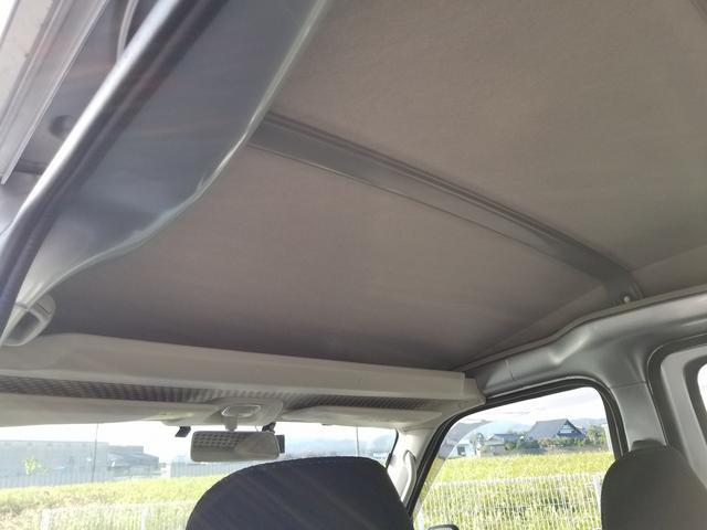 デッキバン L ハイルーフ 切替4WD 純正SDナビ フルセグTV バックカメラ ドライブレコーダー ETC アイドリングストップ オーバーヘッドシェルフ 両側スライドドア DVD再生機能 ブルートゥース対応(27枚目)