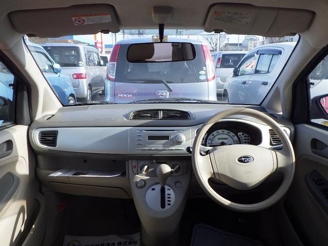 スバル R2 レフィ グー鑑定車 キーレス ABS Wエアバッグ
