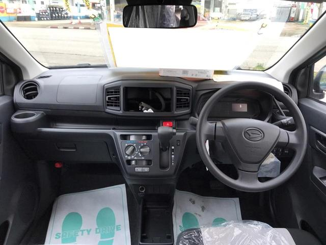 L SAIII 届出済未使用車 衝突被害軽減システム(2枚目)
