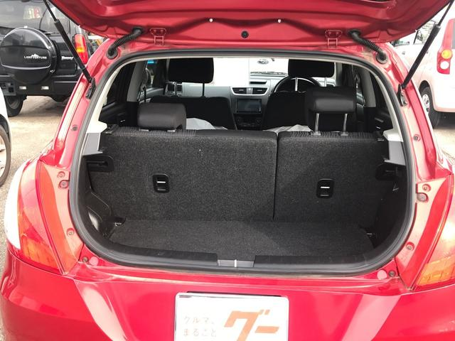 XG スマキー 電動格納ミラー 衝突安全ボディ オートエアコン ABS 盗難防止装置(8枚目)