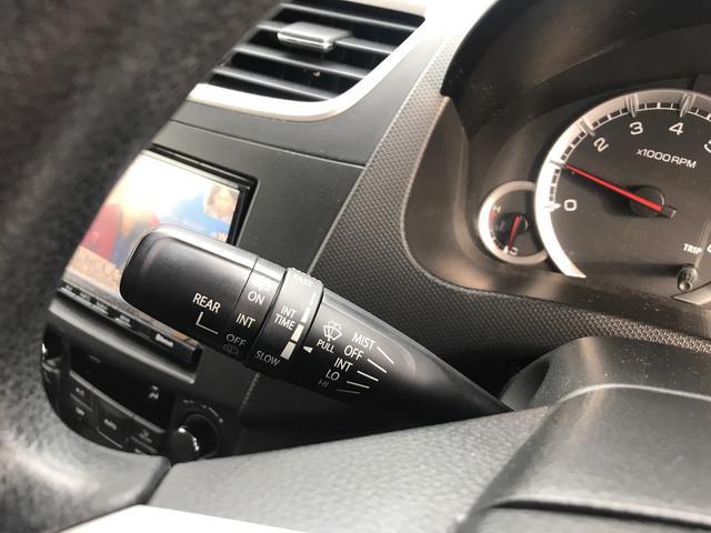 XG スマキー 電動格納ミラー 衝突安全ボディ オートエアコン ABS 盗難防止装置(23枚目)