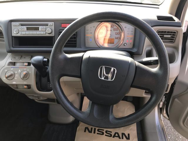 コンフォートスペシャル 車検整備付 CDチューナー(8枚目)