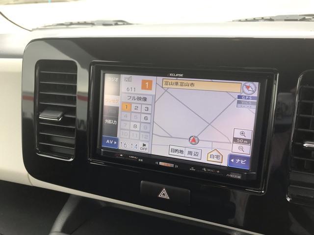 S ナビTV 禁煙車 フル装備 スマートキー オーディオ付(18枚目)