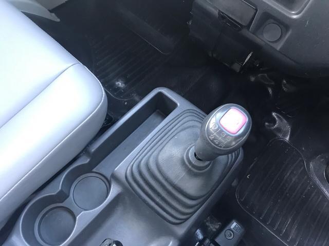 TB 4WD  エアコン パワステ(13枚目)