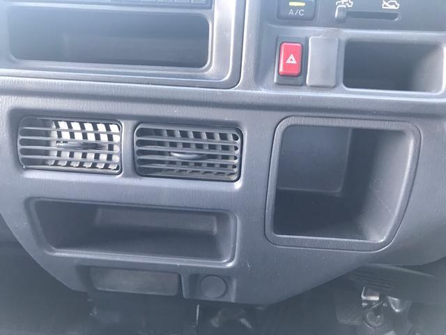 TB 4WD  エアコン パワステ(15枚目)