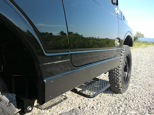 スズキ ジムニー 660 サマーウインド リミテッド 公認リフトアップ 4WD
