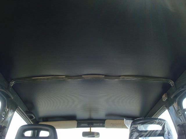 スズキ ジムニー 660 Newペイント 公認リフトアップ 4WD