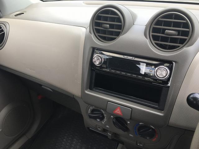 スズキ アルト VS 4WD