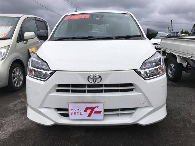 「トヨタ」「ピクシスエポック」「軽自動車」「富山県」の中古車2