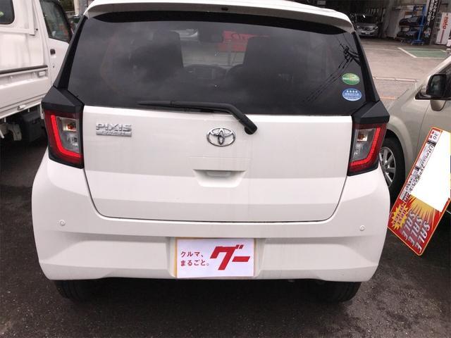 「トヨタ」「ピクシスエポック」「軽自動車」「富山県」の中古車7
