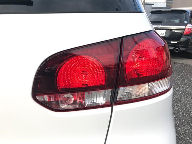 「フォルクスワーゲン」「VW ゴルフ」「コンパクトカー」「富山県」の中古車10