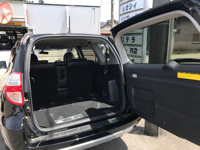 「トヨタ」「ヴァンガード」「SUV・クロカン」「富山県」の中古車8