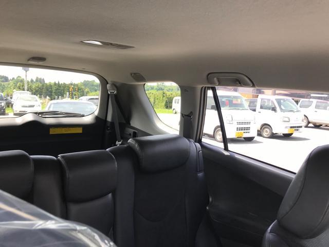 「トヨタ」「ヴァンガード」「SUV・クロカン」「富山県」の中古車19