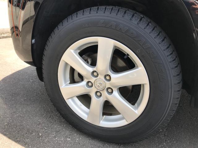 「トヨタ」「ヴァンガード」「SUV・クロカン」「富山県」の中古車25