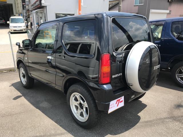 「スズキ」「ジムニー」「コンパクトカー」「富山県」の中古車11