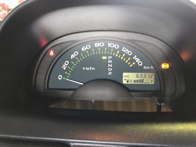 ガソリンB キーレス アルミ CDオーディオ Wエアバッグ(12枚目)