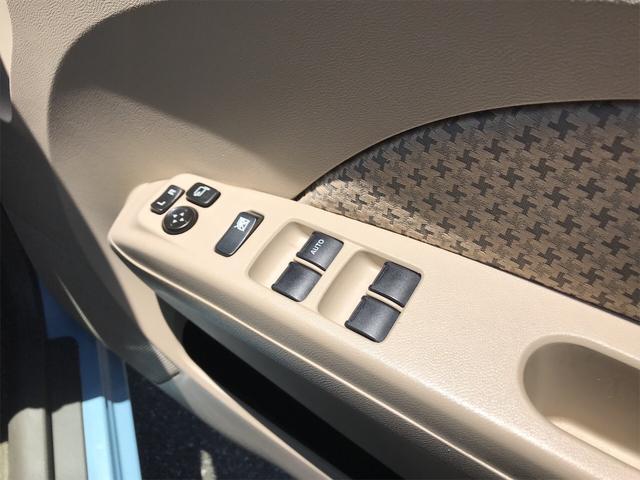 X 4WD フル装備 キーレスエントリー Wエアバッグ(9枚目)
