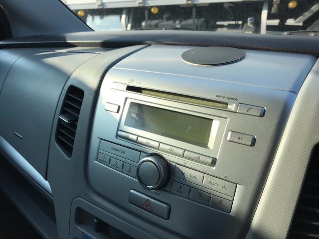 FXリミテッド ABS スマートキー CD ETC アルミ(16枚目)