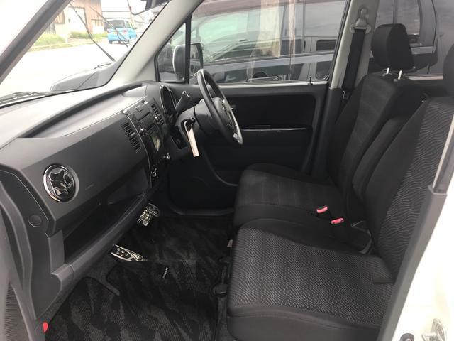 スティングレーX スマートキー ABS Wエアバッグ(18枚目)